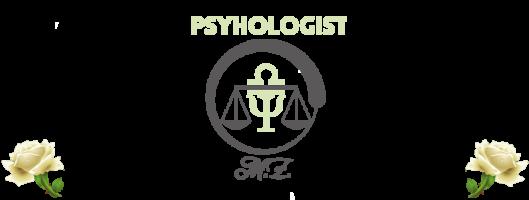 Psyhologist MZ